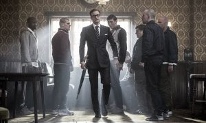 'Kingsman. Servicio secreto' : una adaptación brillante e ingeniosa