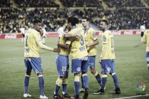 Análisis del rival: Así llega Las Palmas