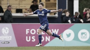 Chelsea Ladies focusing on the league, admits Hayes