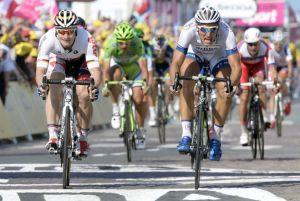 Tour de France: verso Nimes tornano le ruote veloci