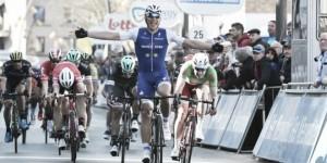Ciclismo - Tre giorni di La Panne: Kittel vince l'ultima tappa in linea