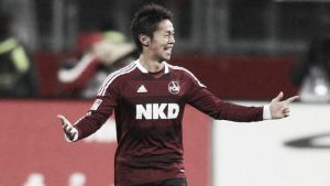 Kiyotake, nuevo refuerzo del Hannover 96