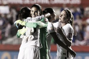 Women's World Cup 2015: USA vs Germany Preview: Favourites go head-to-head