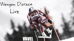 Sci Alpino Wengen, discesa libera maschile cancellata