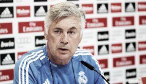 """Real Madrid, Ancelotti suona la carica:""""Vincere per tornare in vetta"""""""