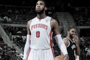 Los Pistons empiezan a recordar al buen pasado