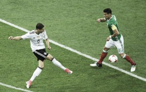FIFA Confederations Cup: Mexico outclassed by 5-Star Germany