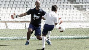 """Pepe Reina: """"El Córdoba necesita apoyo y confianza"""""""