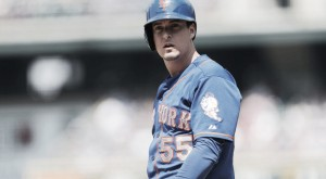 Kelly Johnson returns to New York Mets in trade with Atlanta Braves