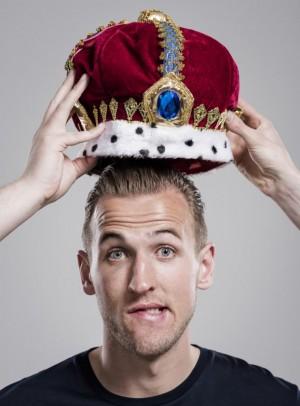 Le Prince Harry prend du galon, appelez-le désormais King Kane