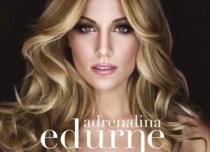 'Adrenalina' de Edurne preparado para aumentar el ritmo cardíaco este verano