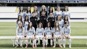 Premios para el Málaga en la gala de la Asociación Malagueña de la Prensa Deportiva