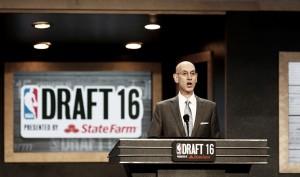 Queda establecido el orden de elección en el Draft 2016