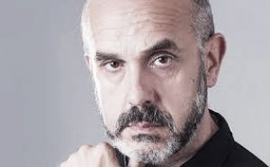 Asesinan al actor Koldo Losada