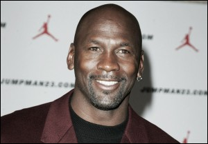 Michael Jordan también estará en la camiseta de los Hornets