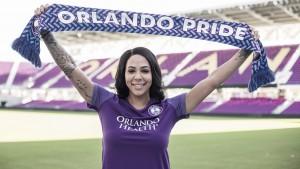 Utah Royals trade Sydney Leroux to Orlando Pride