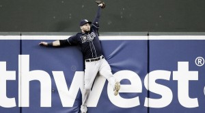 Kevin Kiermaier to undergo surgery on left hand, out 8-10 weeks