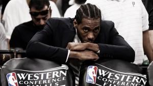 NBA, Leonard dice no. Stagione finita e addio agli Spurs?