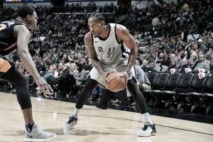 NBA, Ginobili e Leonardregolano i Suns. Portland facile sugli Hawks