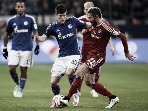 Schalke 04 0-0 Hamburg: Points shared at Veltins Arena