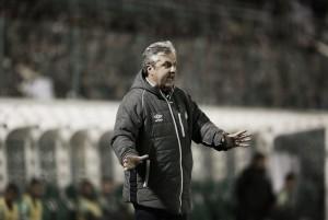 Gilson Kleina exalta entrega dos jogadores da Chapecoense após empate com Grêmio