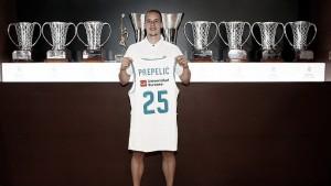 Prepelic ficha por dos temporadas con el Madrid