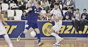 Prone Lugo - Peñíscola FS: un partido con trampa