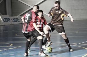 Definidas las finales de la Villarreal Futsal Cup