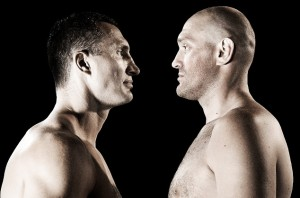Wladimir Klitschko vs Tyson Fury Preview: Heavyweights go head-to-head in heavily anticipated clash