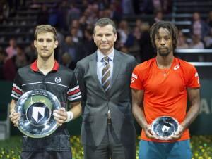 ATP Rotterdam: Martin Klizan Claims His Maiden ATP 500 Title