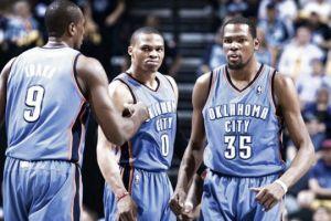Oklahoma City Thunder 2014: un MVP sin anillo