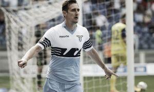Mezzo passo falso della Lazio: 1-1 contro il Chievo