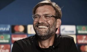 "Klopp: ""Sabemos todo acerca del Hoffenheim"""