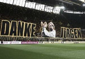 Borussia Dortmund 3-2 Werder Bremen: Curtains come down for Klopp & Kehl's careers