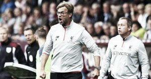 Liverpool not learning lessons of the past