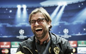 Liverpool confident of appointing Jürgen Klopp as new boss by the end of the week