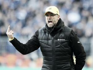 Borussia Dortmund vs SC Paderborn: BVB's first game since Klopp's announcement