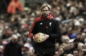"Jürgen Klopp: ""We cannot afford to sit back and relax after Swansea victory"""
