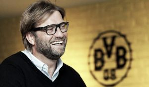 Klopp: No Premier League talk