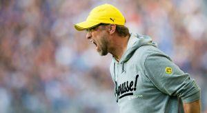Klopp: Rock bottom for Dortmund