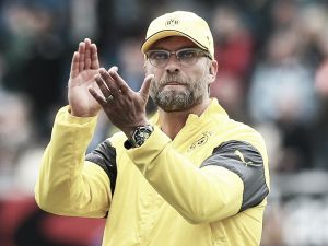 Borussia Dortmund vs Werder Bremen Preview: Klopp hoping for last home win