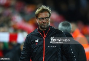 A belated reflection of a year of Jürgen Klopp at Liverpool