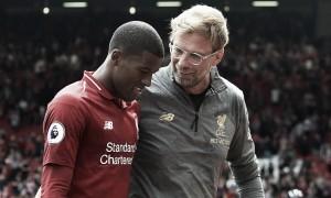 """Klopp aprova atuação do Liverpool e destaca início de temporada: """"Premier League é uma luta apropriada"""""""