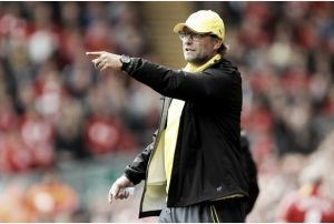 Dietmar Hamann backs Klopp for Anfield success