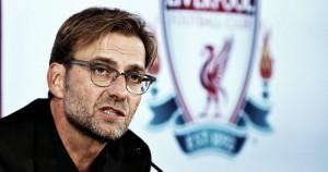 """Liverpool, Klopp rimprovera i tifosi: """"Non compriamo tanto per comprare"""""""