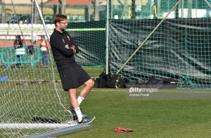 Klopp hails Liverpool squad as strongest he's worked with
