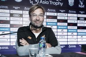 Klopp admite dificuldade em contratações no Liverpool