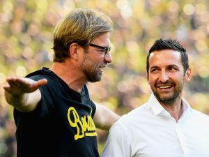 """Zinnbauer: """"Van der Vaart is among the best in Europe"""""""