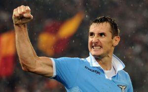 """Lazio, Klose: """"Non sono ancora finito"""""""