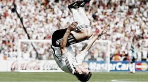 De carpintero a goleador: la leyenda de Miroslav Klose